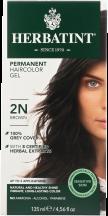 Herbatint Permanent  product image.