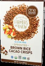 Organic Brown  product image.