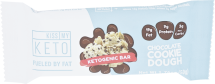 Chocolate Cookie Dough Bar product image.