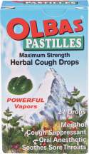 Herbal Pastilles product image.