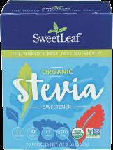 Stevia Sweetener product image.