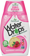 Raspberry Lemon Water Drops™ product image.