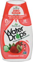 Assorted Water Drops product image.