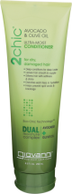 Shampoo or Conditioner  product image.