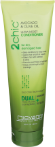 Avocado & Olive Oil Conditioner product image.