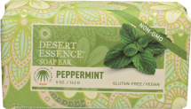 Peppermint Soap Bar product image.