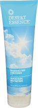 Fragrance Free Conditioner product image.
