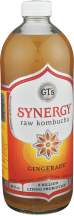 Organic Multi-Serve Kombucha product image.