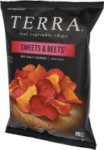 Sweet Potato Chips  product image.