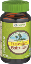 Hawaiian Spirulina Powder product image.
