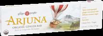 The Ginger People Organic Arjuna Ginger Bar 1.23 oz product image.