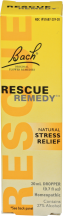 Rescue Remedy  product image.