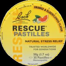 Bach® Rescue® Pastilles Original 50 g product image.