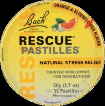 Original Rescue® Pastilles product image.