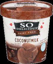 Coconutmilk Non-Dairy Dessert product image.