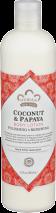 Nho Coconut Papaya Lotion product image.