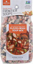 Eleven Bean Soup Mix product image.
