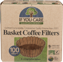 Basket Coffee Filters product image.