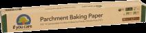 Unbleached Parchment Baking Paper product image.