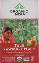 Organic India Tulsi Tea 1.21 oz. product image.