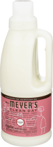 Mrs Meyers Clean Day Fabric Softener Rosemary 32 fl oz. product image.