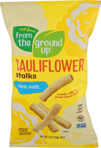 Cauliflower Stalk  Sea Salt product image.