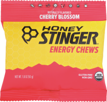 Cherry Blossom Energy Chews product image.