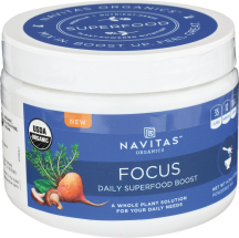 Daily Focus Boost product image.