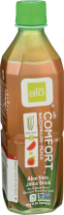 Alo Aloe Vera Juice Drink Assorted Flavors 16.9 fl oz. product image.