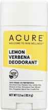 Lemon Verbena Deodorant product image.