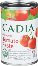 Tomato Paste product image.