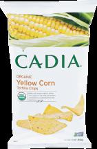 Yellow product image.
