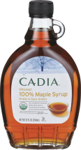 Maple Syrup product image.