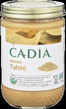 Tahini product image.