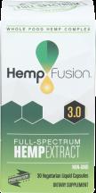 3.0 Hemp Extract product image.