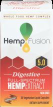 Digestive Hemp Extract product image.