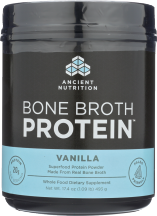 Ancient Nutrition Line Drive product image.