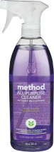 All Purpose Lavender Cleaning Spray product image.