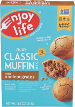 Classic Muffin Mix product image.