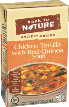 Chicken Tortilla Soup product image.