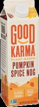 Pumpkin Spice Nog product image.
