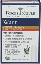 Wart Control Extra Strength product image.