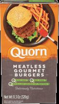 Gourmet Burgers product image.