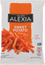 Sweet Potato Fries product image.
