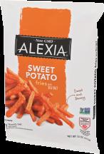 ALEXIA® Sweet Potato Fries Sea Salt 15 oz product image.