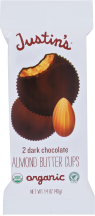 Almond Butter Cups product image.
