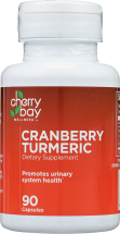 Cranberry Turmeric product image.
