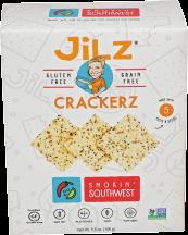 Smokin' Southwest Crackerz product image.