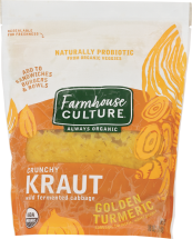 Golden Turmeric Kraut product image.