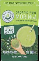 Pure Moringa Vegetable Powder product image.